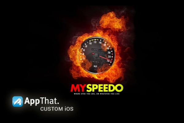 my-speedo-feature
